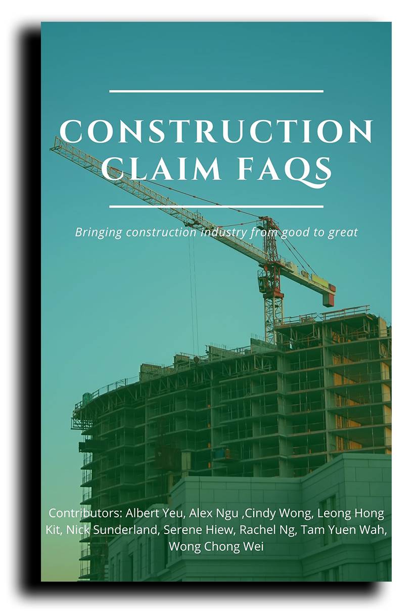 Construction Claim Faqs Cover